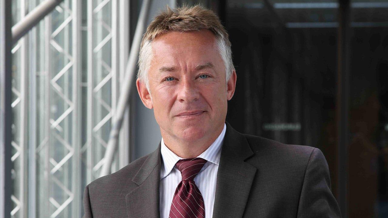 Hans Hoffmann élu président de la SMPTE pour 2021-2022