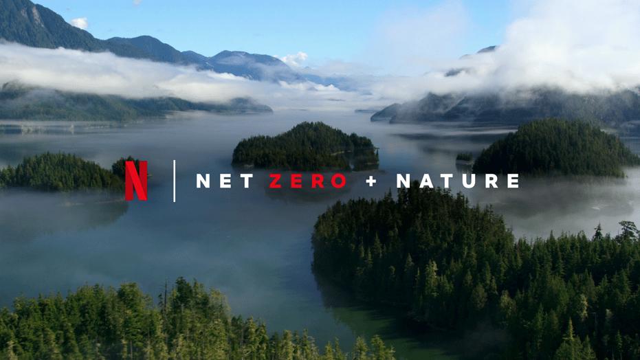 Netflix vise le zéro-émissions d'ici la fin 2022